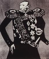 Ф.В. Дубасов (Б.М. Кустодиев, 1906 г.)