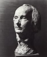 Портрет В.Д. Замирайло (Б.М. Кустодиев, 1924 г.)