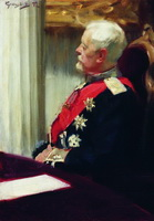 Генерал Христофор Христофорович Рооп