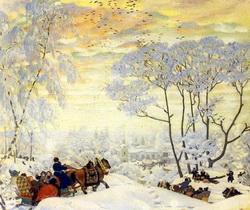 Масленица (1916 г.)