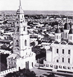 Астрахань, Кремль (16 век)