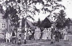 Хоровод (1912 г.)