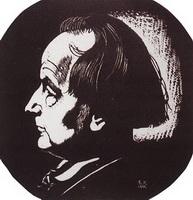 Портрет В.Д. Замирайло (Б.М. Кустодиев, 1922 г.)