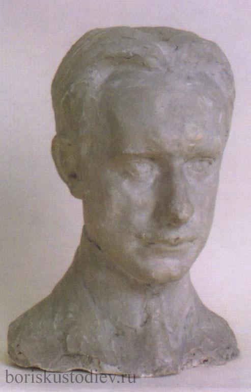 Портрет М.В. Добужинского