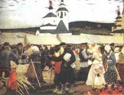 Ярмарка (1906 г.)