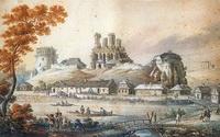Острожский замок (Наполеон Орда)